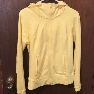 Lululemon full zip sweatshirt